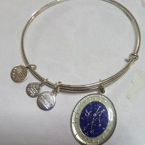 ALEX & ANI energy +technology bracelet